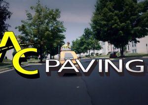 ac paving testimonial video