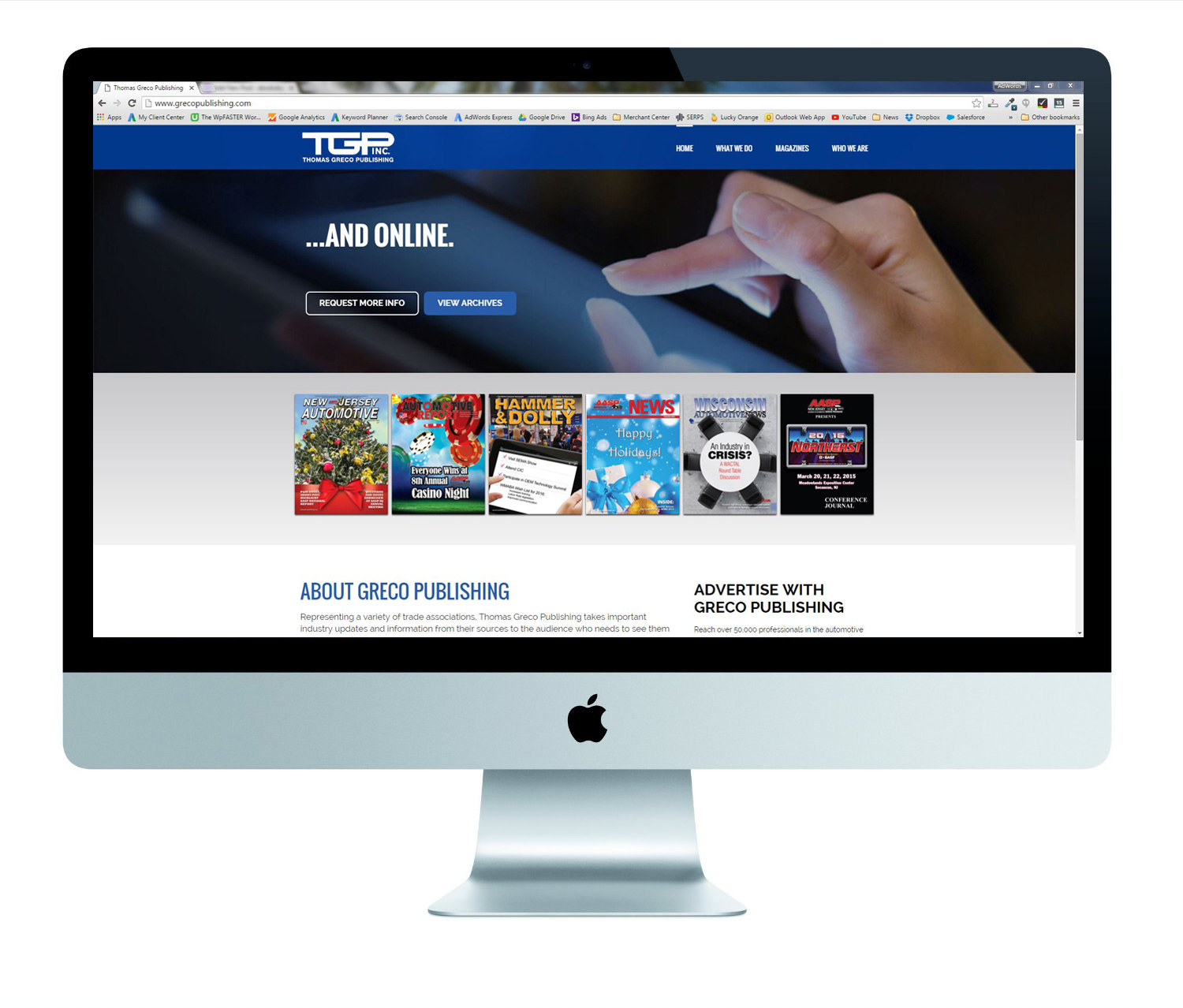 Absolute Auto Sales >> Case Studies Archives - Absolute Perfection Media