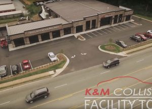 K-and-M-new-facility-tour-video-production-Baltimore-MD