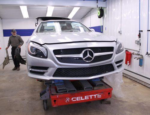 Mercedes-Benz Aluminum Certification Corporate Video