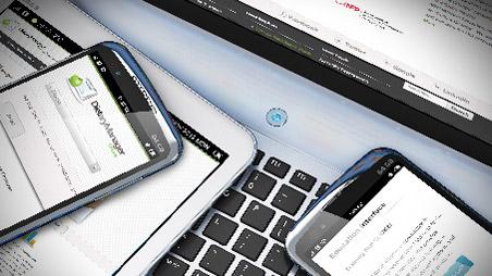 Absolute Perfection Media | Web Design – Responsive Web Design – eCommerce – Web Usability – Custom Design | Maryland, DC, Virginia