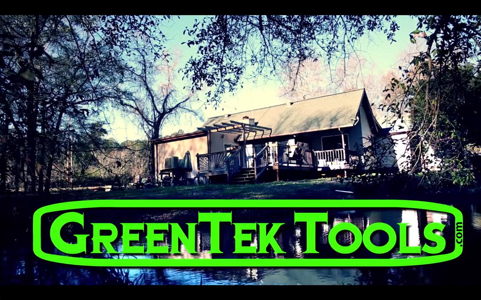 GreenTek Tools Corporate Video