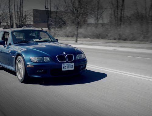 """421K"" – BMW Excluservice Testimonial Video"