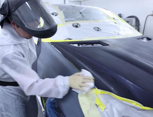 Corporate Profile Video of Auto Collision Specialists