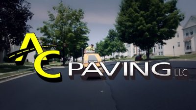 ac paving testimonial video