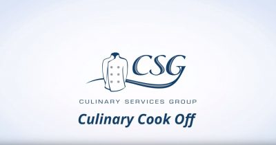 CSG Culinary Cook Off