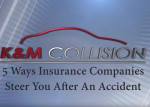 K&M Collision Corporate Video Production
