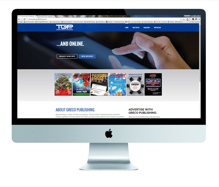 Website-Redecign-Case-Study-Thomas-Greco-Publising-Home-Page-Responsive