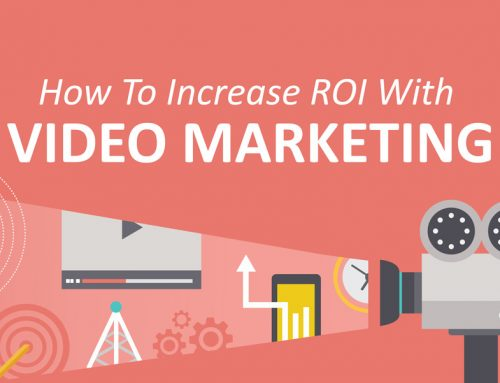 How to Get ROI From Video Marketing