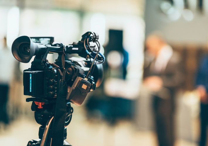 The Power of Video for Telling your Company's Story